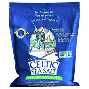 celtic sea salt fine ground 5 lb bag